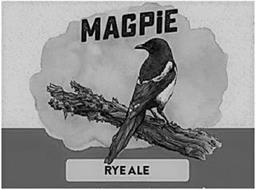 MAGPIE RYE ALE