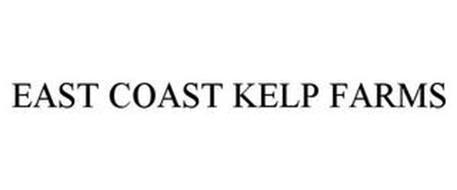 EAST COAST KELP FARMS