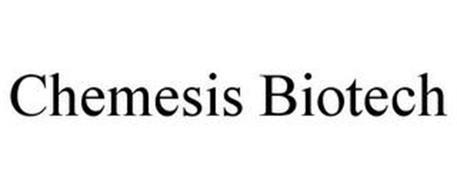 CHEMESIS BIOTECH