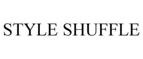 STYLE SHUFFLE