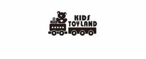 KIDS TOYLAND