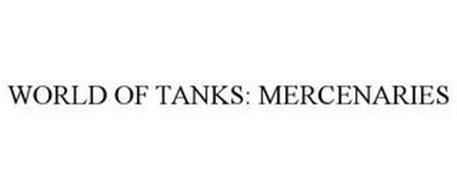 WORLD OF TANKS: MERCENARIES