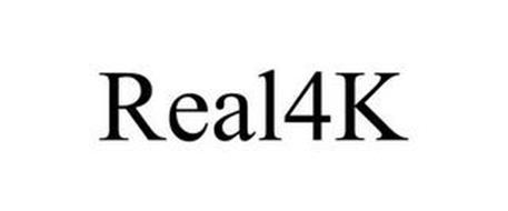 REAL4K