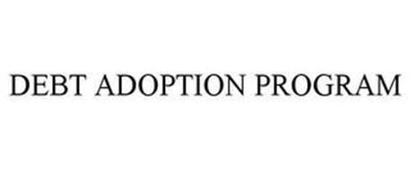 DEBT ADOPTION PROGRAM