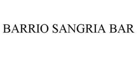 BARRIO SANGRIA BAR