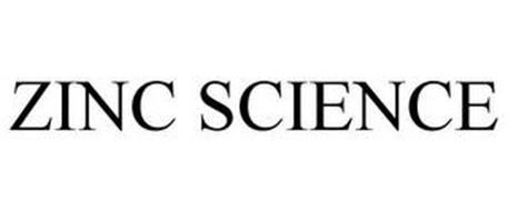 ZINC SCIENCE
