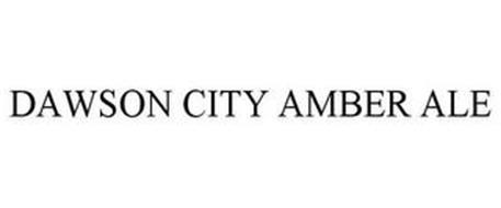 DAWSON CITY AMBER ALE