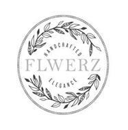 HANDCRAFTED FLWERZ ELEGANCE