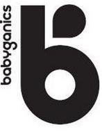 BABYGANICS B