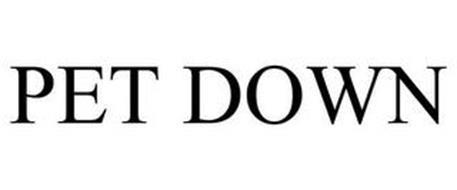 PET DOWN