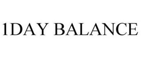 1DAY BALANCE