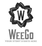 W WEEGO YOUR STORY STARTS HERE