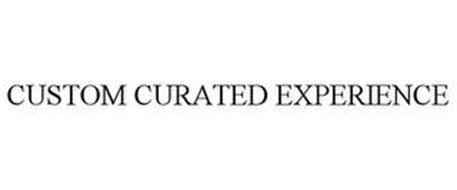 CUSTOM CURATED EXPERIENCE