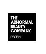 THE ABNORMAL BEAUTY COMPANY. DECIEM