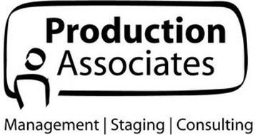 PRODUCTION ASSOCIATES MANAGEMENT | STAGING | CONSULTING