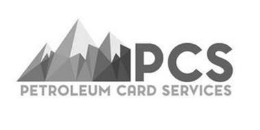 PCS PETROLEUM CARD SERVICES