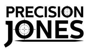 PRECISION JONES