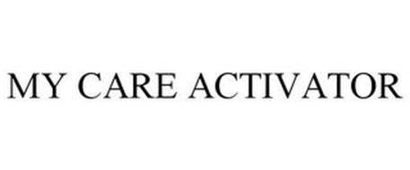 MY CARE ACTIVATOR