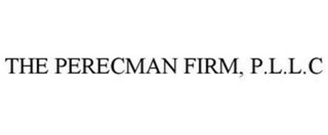 THE PERECMAN FIRM, P.L.L.C