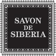 SAVON DE SIBERIA