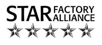 STAR FACTORY ALLIANCE