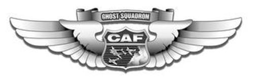 CAF GHOST SQUADRON