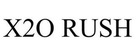 X2O RUSH