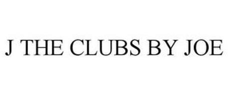 J THE CLUBS BY JOE