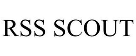 RSS SCOUT
