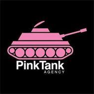 PINK TANK AGENCY