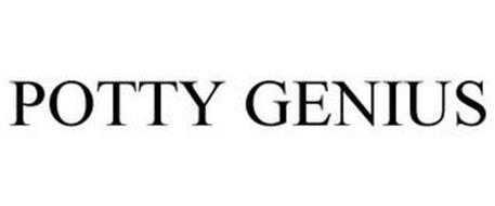 POTTY GENIUS