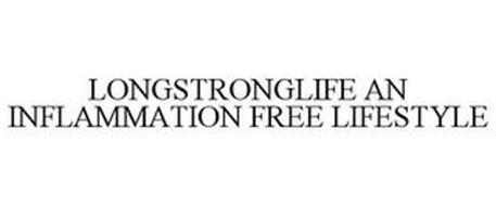 LONGSTRONGLIFE AN INFLAMMATION FREE LIFESTYLE
