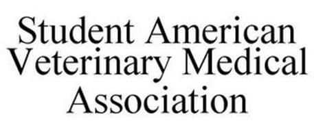 STUDENT AMERICAN VETERINARY MEDICAL ASSOCIATION