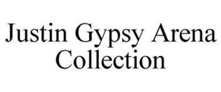 JUSTIN GYPSY ARENA COLLECTION