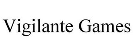 VIGILANTE GAMES