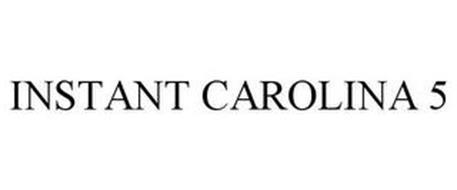 INSTANT CAROLINA 5