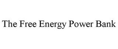 THE FREE ENERGY POWER BANK