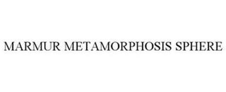 MARMUR METAMORPHOSIS SPHERE