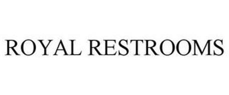 ROYAL RESTROOMS