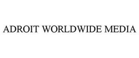 ADROIT WORLDWIDE MEDIA