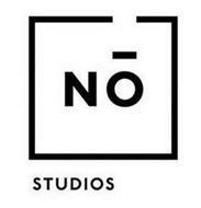 NO STUDIOS