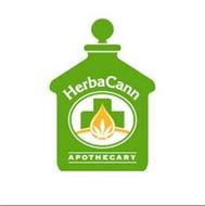 HERBACANN APOTHECARY