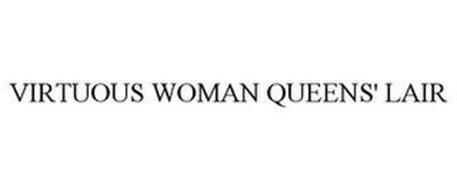 VIRTUOUS WOMAN QUEENS' LAIR