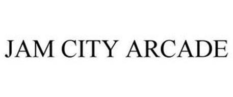 JAM CITY ARCADE