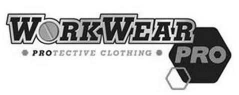 WORKWEAR PROTECTIVE CLOTHING PRO