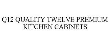Q12 QUALITY TWELVE PREMIUM KITCHEN CABINETS