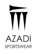 AZADI SPORTSWEAR