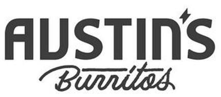 AUSTIN'S BURRITOS