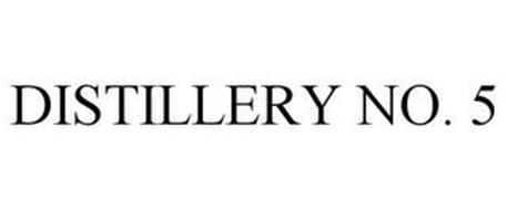 DISTILLERY NO. 5