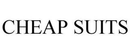 CHEAP SUITS